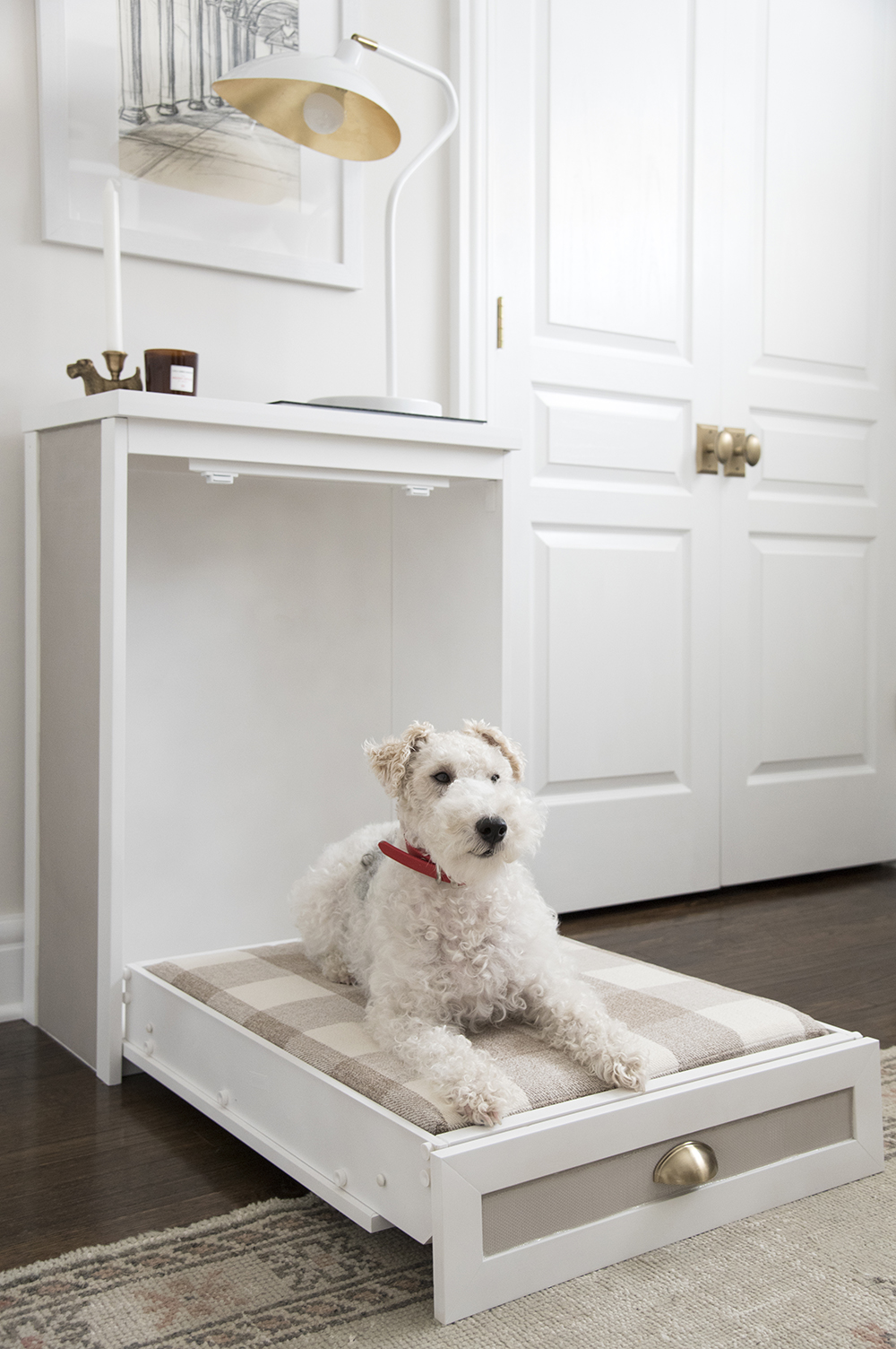 Easy Murphy Dog Bed Diy Room For Tuesday Blog