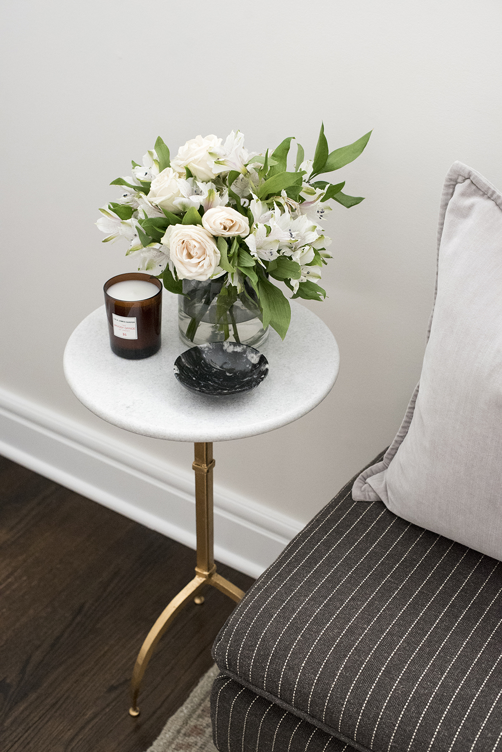 Picture of: Roundup Drink Tables Tiny Accent Tables Room For Tuesday
