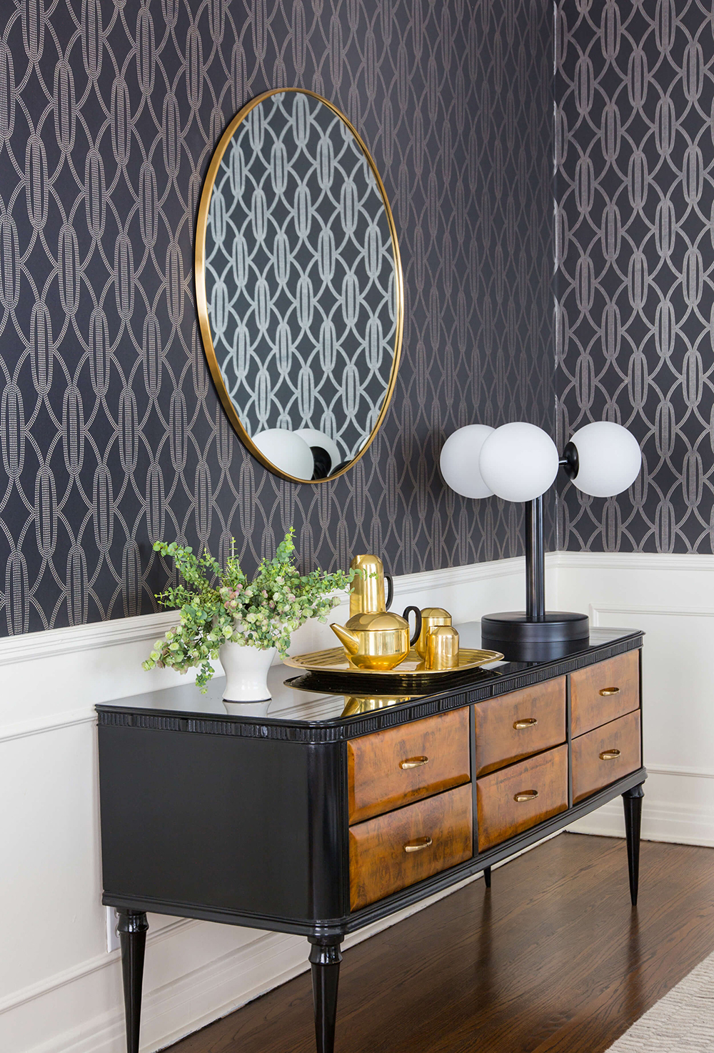 Candle Wall Sconce Dining Room