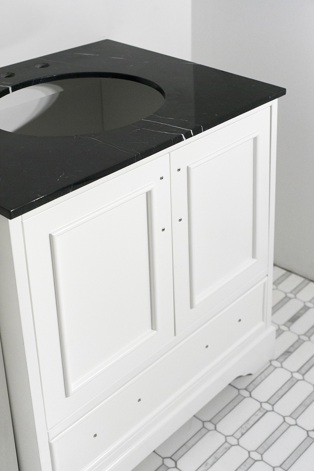 Ways To Customize A Readymade Bathroom Vanity Room For Tuesday