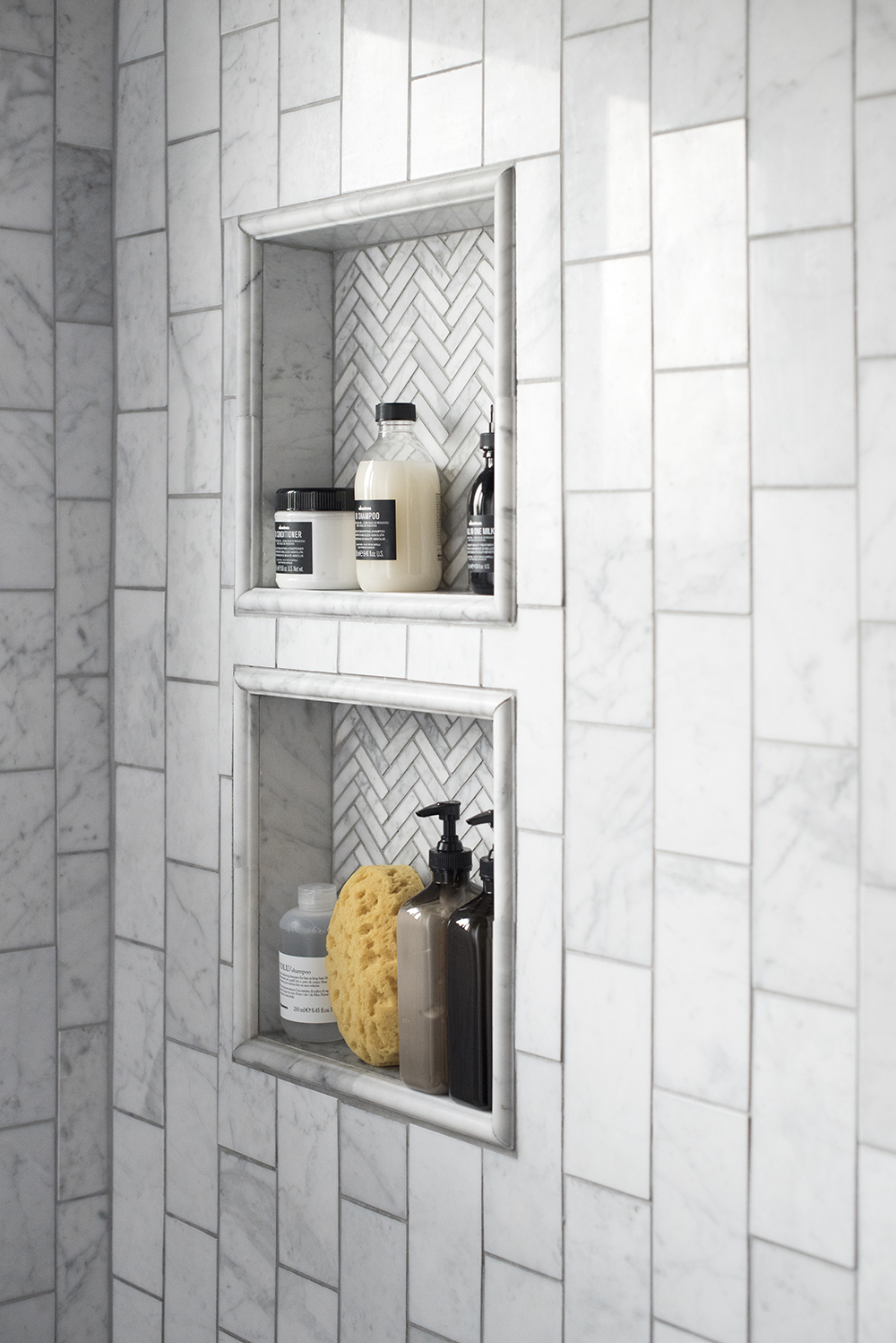 How To Plan And Design A Shower Niche Room For Tuesday