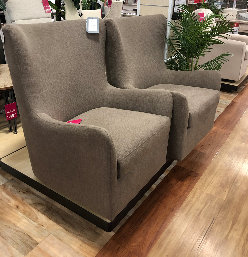 Swivel Chairs Homegoods Room For Tuesday, Home Goods Chairs For Living Room